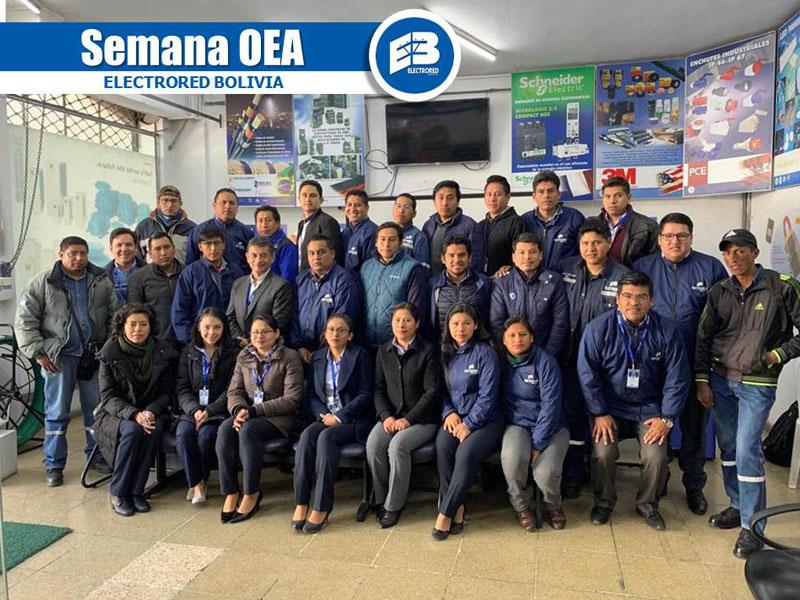 Semana OEA